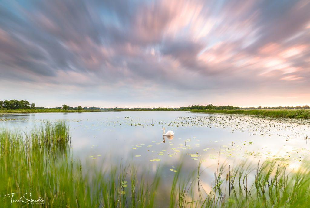 taede smedes, fotografie, landschap, natuur, friesland, eernewoude, garijp