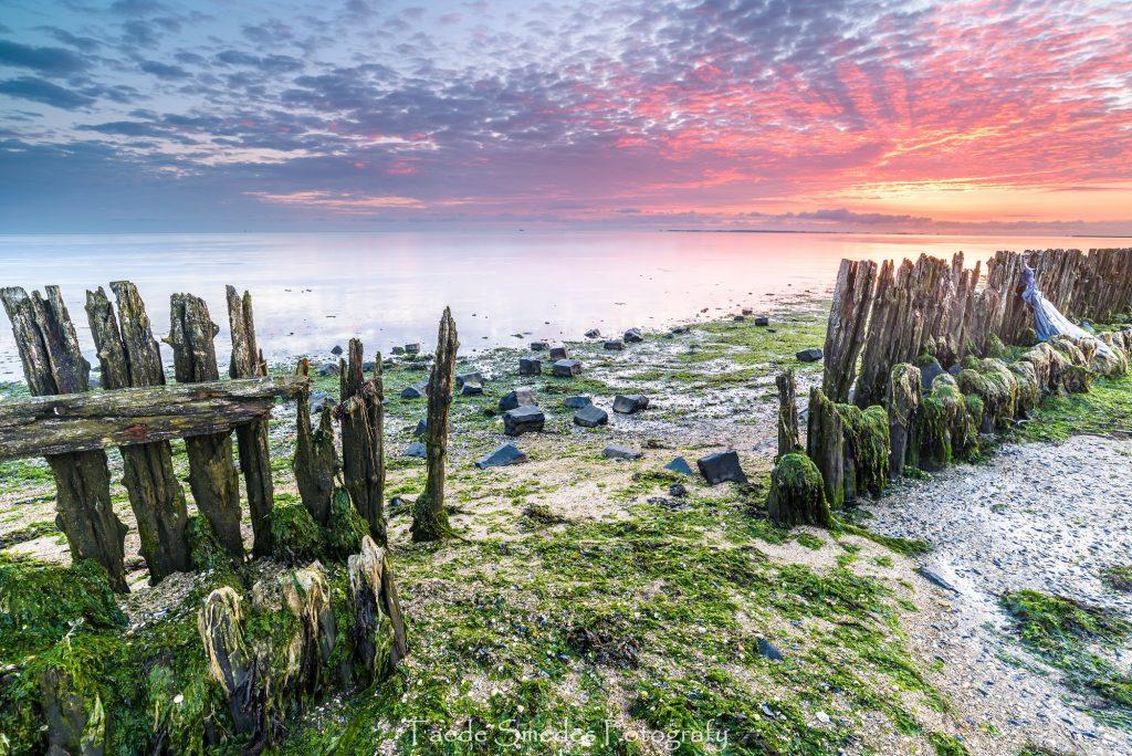 Taede Smedes Fotografie #het wad #waddenzee #Garyp