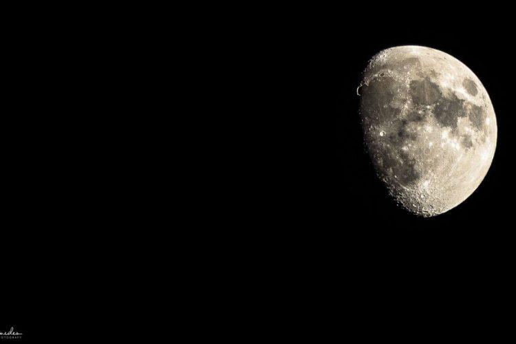 taedesmedes, garijp, fotografie, maan, moon, natuur, landschap, alde feanen,
