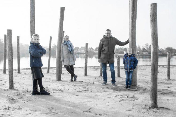 Taede Smedes Fotografie, Portretfotografie, Friesland