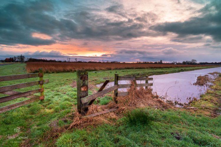 Taede Smedes, fotografie, landschapsfotograaf friesland