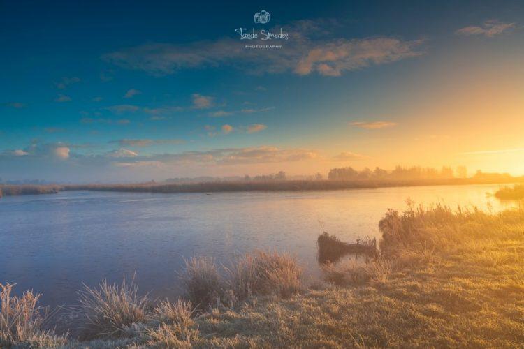 Taede Smedes Fotografie, Garijp, Alde Feanen, Fryske Gea, Friesland